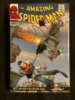The Amazing Spider-Man Omnibus, Vol. 2, HC, Ramos cover, 1st printing, Brand New