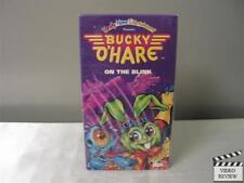 Bucky O'Hare - On the Blink (VHS, 1992) F.H.E. entertainment