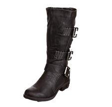 Manfield Womens Boots - Size 3