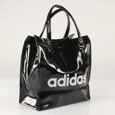 adidas Hand Tasche Bag vintage Lack Beutel 60er Jahre without trefoil
