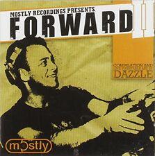 DJ Dazzle - Forward 2 Mixed By DJ Dazzle [New CD]