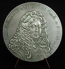 Médaille Vice Amiral Anne Hilarion de Costentin de Tourville Frégate 1974 medal