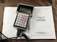 Termiflex ST-2000 Warner Power 99-3010-0290 Remote Rs-232