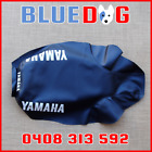 YAMAHA YZ125 K L N 1983 1984 1985 Seat Cover **Aust Stock** YP150