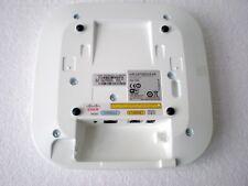 Cisco AIR-CAP3502I-E-K9 - Dual-band controller-based 802.11a/g/n Access Point
