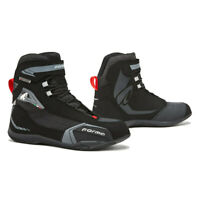 motorcycle boots | Forma Viper waterproof urban city street riding shoe rush