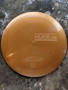 Discraft Memorial Championship Ti Nuke SS