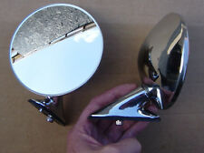 Porsche 356 & Early 911 Racing Mirrors Pair New!