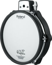 "New Roland Pdx-100 Dual Zone 10"" Electronic Drum Tom Snare Pad Trigger Td-27Kv"