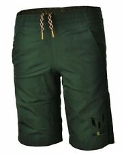 Vêtements de sport verts adidas en polyester pour garçon de 2 à 16 ans