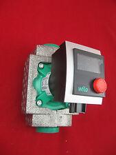 Wilo Stratos Pico 25/1-6 neu Umwälzpumpe + Isolierung 180 mm Pumpe Heizungspumpe