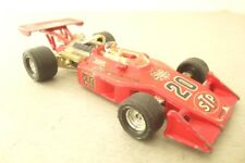 "CORGI TOYS ""STP"" Huile Patrick Eagle Indianapolis Formula One RACING CAR 2"