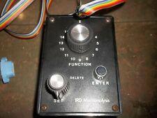 Ird Mechanalysis 4366 Programmer For Vibration Monitor Cc2