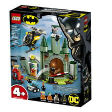 Lego Batman and the Joker Escape 76138