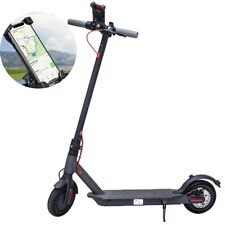 New Adult Electric Scooter 350w 35km Range Electric &Disk Brake Like Xiaomi M365