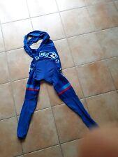 Ancien Cuissard long pantalon cyclisme FDJ francaise des jeux Taille L  B.E