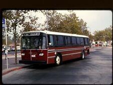 Original Slide Bus, Chula Vista Ca 015, 5379, Kodachrome 1995