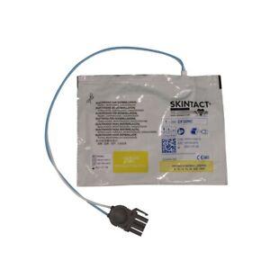 PhysioControl Lifepak 9, 10, 12, 15, 20, 50,0 1000, Defib AED Electrode Pads
