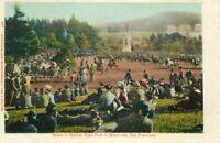 Britton Rey #628 C1905 Golden Gate Park San Francisco California Postcard 21-298