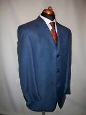 VAN KOLLEM  WOOL& SILK  BLEND  JACKET SIZE  UK  40