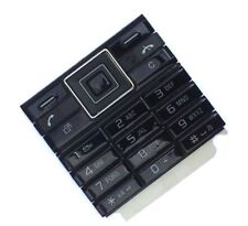 100% Genuine Sony Ericsson C902 front keypad number buttons+menu control keys