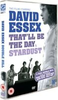 Nuevo David Essex - That ' Ll Be The Day / Stardust DVD (OPTD0805)