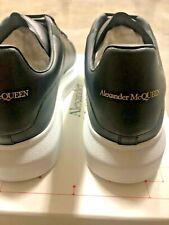 BRAND NEW, 100% Authentic ALEXANDER McQUEEN Oversized Sneakers Men's size 10.5