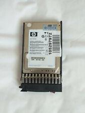 """HP 507119-004 300GB Hot Plug 10K SAS 6Gb/s 2.5"""" HDD In Caddy"""