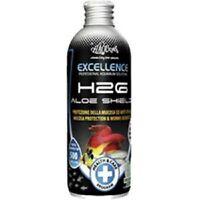 NEW Haquoss H26 aloe shield 100ml curativo e cicatrizzante per acquario