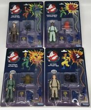 The Real Ghostbusters 2020 Hasbro Kenner Retro Wal-Mart Exclusive!!-All 4 GB's