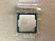 Intel Core i5-4570 3.20GHz Quad-Core SR14E CPU Processor