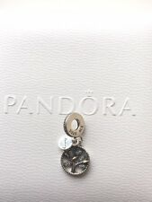Autentico Pandora Sterlina Charm Bead S925 Family Heritage Patrimonio Familiare