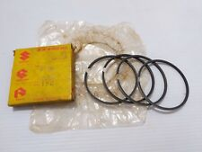 SUZUKI  T250 PISTON RING 0.50 NOS 12140-11702