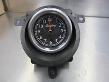Bentley Continental GT 2006 Breitling Uhr analog Clock original 3W0919204N