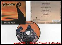"""TEMPEST """"Another Dawn"""" (CD) 2010"""