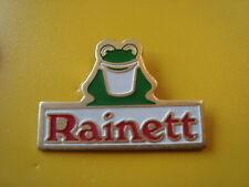 pin pins animaux grenouille frog rainett