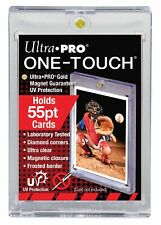 Ultra Pro 55PT UV ONE-TOUCH Magnetic Holder for Sports Cards
