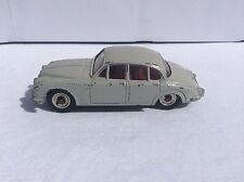 Dinky Toys 195 Jaguar 3.4 liter  excellent condition very Nice model