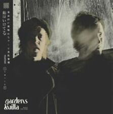 Music For Dogs - Gardens & Villa 656605032023 CD BRAND NEW FACTORY SEALED DISC