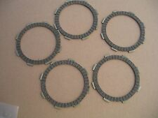 Clutch Plate Set Honda CG 125cc Pit Bike Moped ATV Quad
