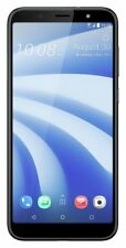 Sim Free HTC U12 Life 6 Inch 64GB 21MP 13MP 4K Dual Sim Mobile Phone - Black