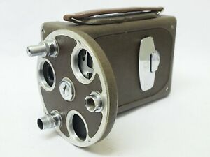 Bell & Howell Auto Master 16mm Cine/Movie Camera Body. Stock No u10247