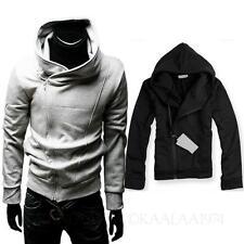 mens Outerwear summer hoodies Zip Unisex Long Sleeve Designer Jacket Size kala
