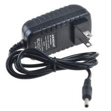 AdapterFor Midland WR-100 WR-100B Weather Alert Radio Power Supply