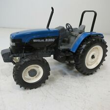 New Holland 8360 with  MFWD - by Ertl- 1/16th Scale