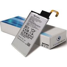 Batterie interne pour Samsung Galaxy S6 Edge SM-G925 2600mAh