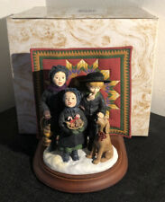 New listing The Amish Heritage Collection #30065 Numbered Limited Edition in Original Box