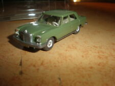 Old 1/87 Vintage Wiking  141/2C    Mercedes 200      mint  (06-042)