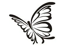 Butterfly childs room car kitchen Window Wall Laptop JDM VINYL DECALS bedroom