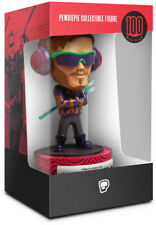 Pewdiepie Figure 100 Million Club Collectible Figurine Limited Edition